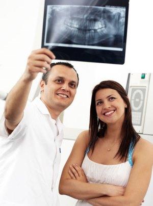cirugia dental madrid