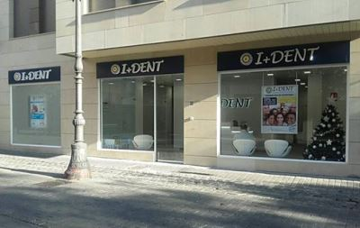 clinica dental getafe