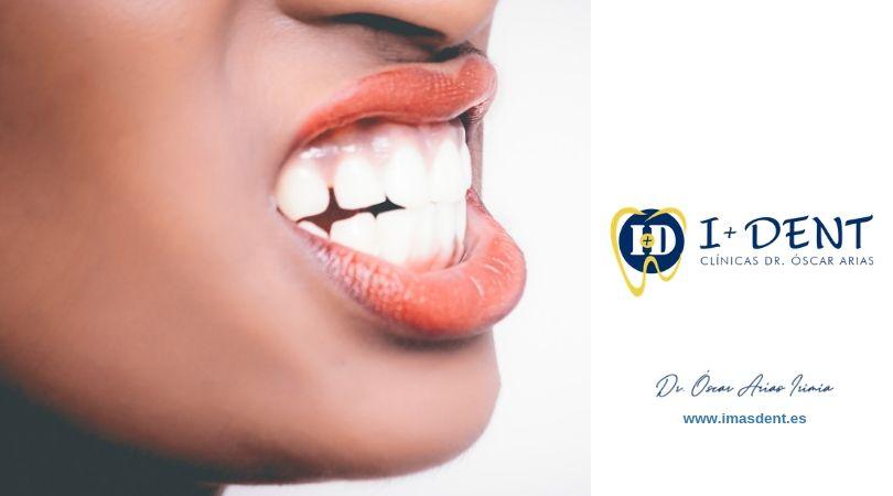 Código genético: La huella que dejan nuestros dientes