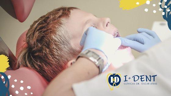 5 tratamientos en odontopediatría
