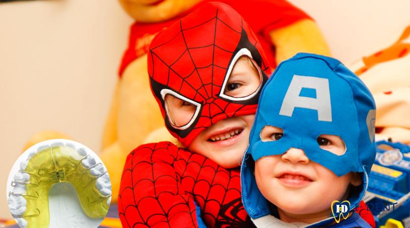 Ortodoncia infantil o interceptiva: Todo lo que debes saber